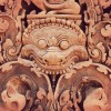 Detail of Banteay Srei