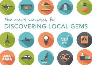 5 Websites to Discover Local Gems