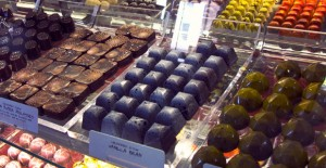 A Chocolate Tour of DC