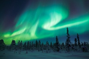 Northern Lights Playlist