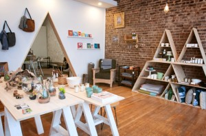 Ramble Supply Co. in Raleigh, NC