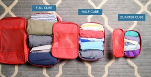 Pack-It Sizes