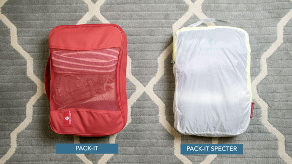 Pack-It Versions