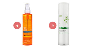 Top 5 Picks from French Pharmacy