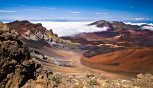 Haleakala photo by David Schroeder