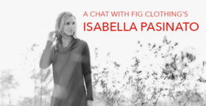 FIG Clothing Interview