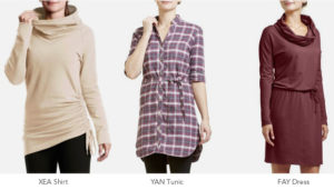 FIG Clothing: Fall Collection