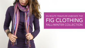 FIG Clothing Fall Collection
