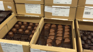 Neuhaus Kilo Box Samples