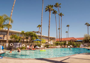 The Kimpton Goodland Pool