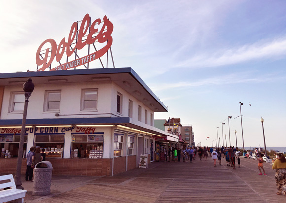 Dolle's in Rehoboth
